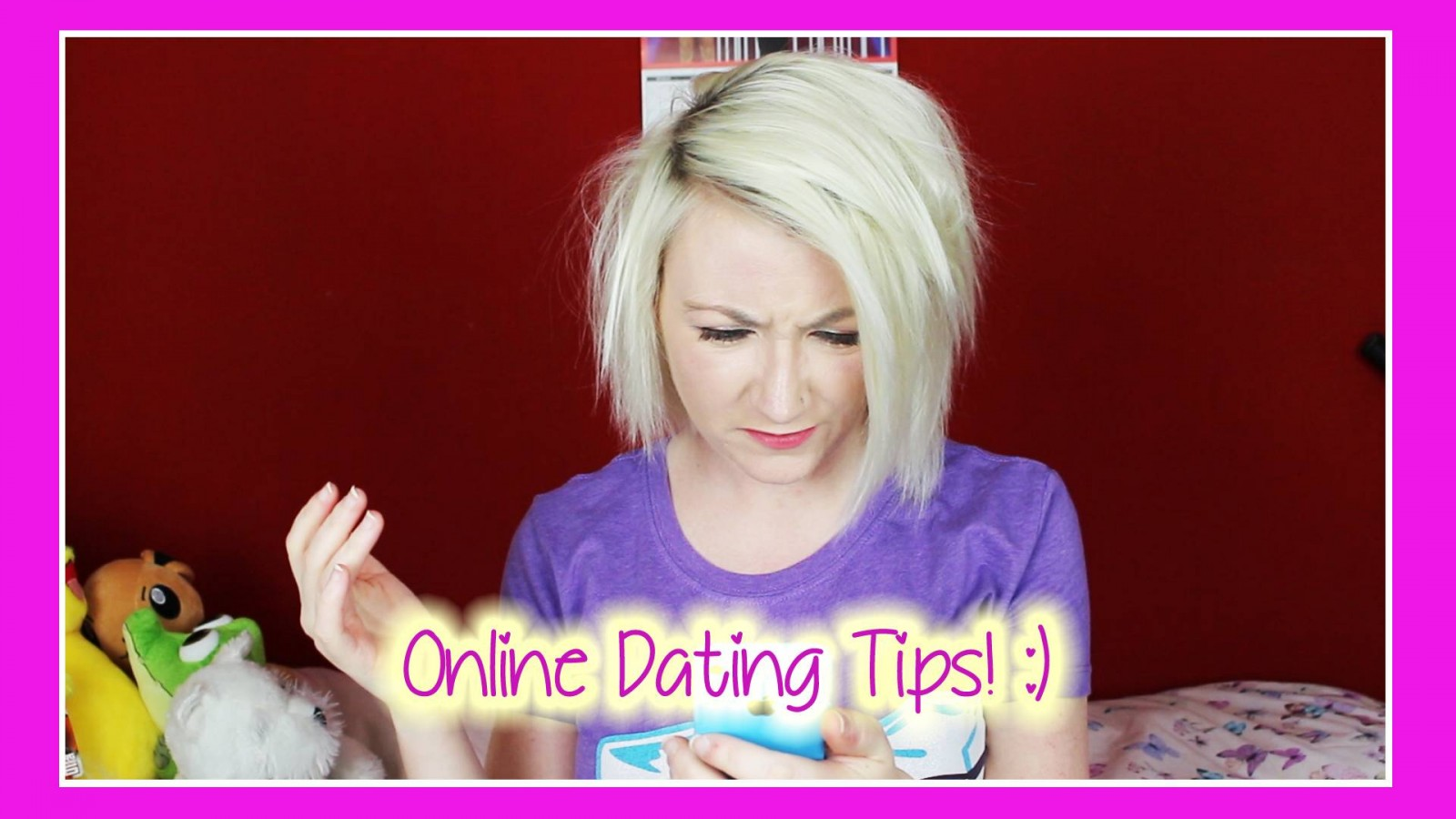 Online Dating Tips for Guys!