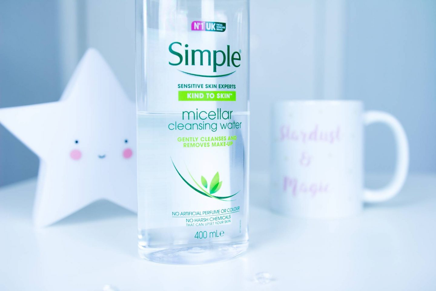 Winter Skincare - Micellar Water